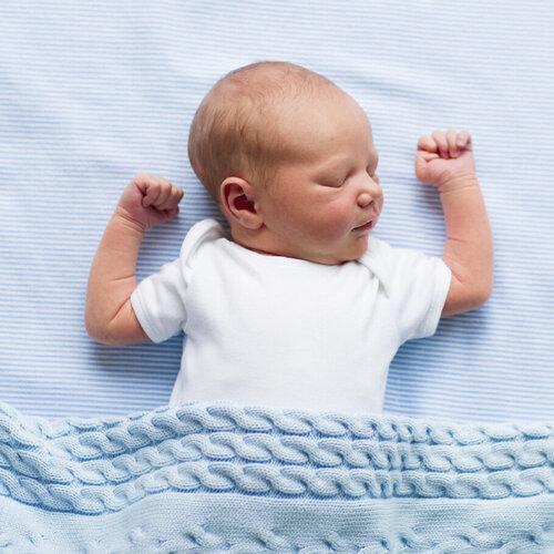 Los nombres más elegidos en España para los recién nacidos, y por comunidades autónomas