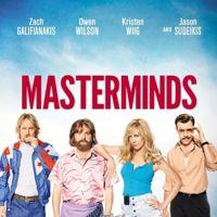 'De-mentes criminales', tráiler de la comedia con Kristen Wiig y Zach Galifianakis