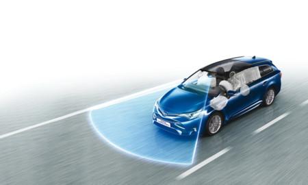 Toyota Safety Sense1