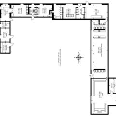 Foto 19 de 19 de la galería casas-que-inspiran-una-granja-en-blanco en Decoesfera