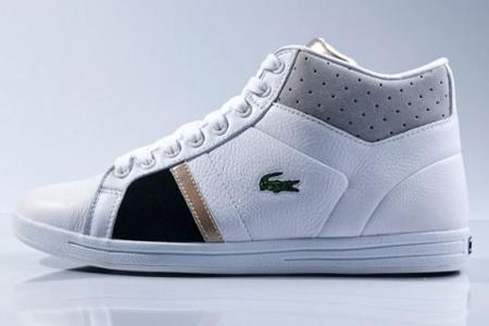 Lacoste Convect Mid LX