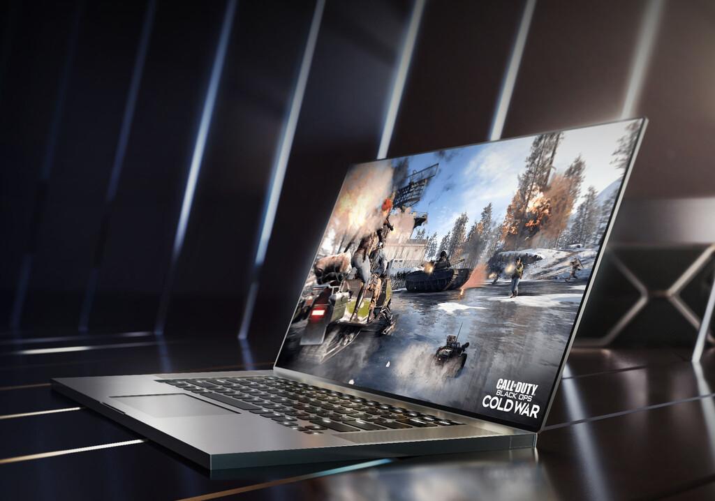 Las GPU GeForce RTX 3050 y 3050 Ti de NVIDIA llegan al asalto de los portátiles, que en plena crisis son nuestra mejor baza para conseguir nuevo hardware