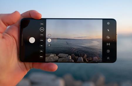 Samsung Galaxy S20 Ultra Camara Interfaz 01