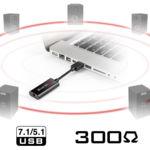 Sound BlasterX G1, una tarjeta de sonido externa para nuestros PC, Mac y PS4