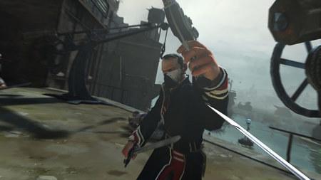 Nuevo vídeo de 'Dishonored', un shooter que promete ser diferente