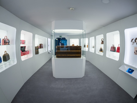 Time Capsule La Exposicion De Louis Vuitton En El Museo Thyssen De Madrid 15