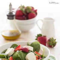 Un menú saludable para hacer dieta una semana (y todas sus recetas bajas en calorías)
