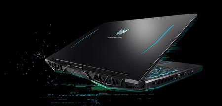 Oferta del día en Amazon: portátil Acer Predator Helios 300 con i7-8750H, 16 GB RAM, 1 TB+128 GB SSD y GTX 1060 por 999 euros