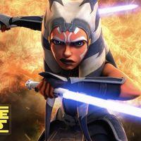 'Star Wars: The Clone Wars': la temporada 7 ya tiene fecha de estreno en Disney+