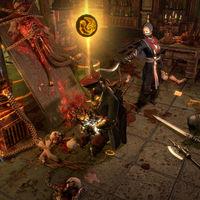 Betrayal será la nueva expansión que recibirá Path of Exile en diciembre