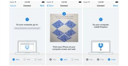 Dropbox para iOS se actualiza pero ¿es suficiente para retener al usuario?