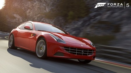 Estos son los diez coches del pack Smoking Tire del Forza Motorsport 5