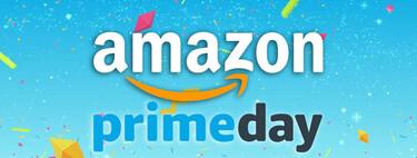 Las ofertas de última hora que no te puedes perder del Amazon Prime Day 2021