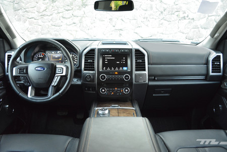 Ford Expedition 2019 10