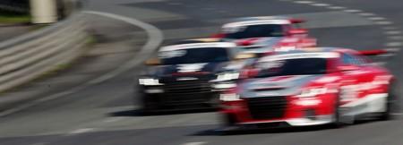 Audi Quattro Motorsport