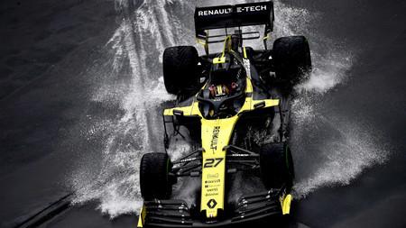 Hulkenberg Alemania F1 2019