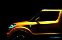 Nueva variante del Kia Soul para el Salón de Detroit