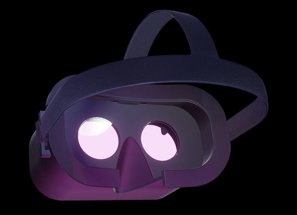 Relativty es el proyecto Open Source con el que puedes montarte tus propias gafas de realidad virtual por unos 200 dólares