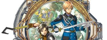 El éxito multimillonario de Eiyuden Chronicle: Hundred Heroes es fácil de entender, además de ser el sucesor espiritual de Suikoden.