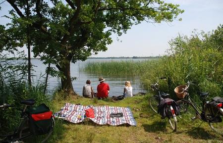 11 sabrosas ideas para un picnic y disfrutar del picoteo del finde al aire libre