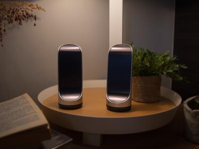 Duoecho, un altavoz Bluetooth dos en uno que podrás llevar a cualquier parte
