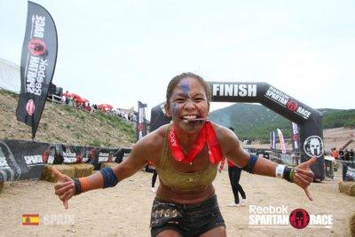 Esto es lo que debes llevar en tu mochila para triunfar en la Spartan Race