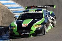 Jaguar vuelve a competir en Le Mans en su 75 aniversario