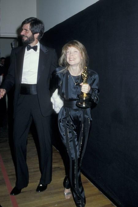 Sissy Spacek Oscar 1980