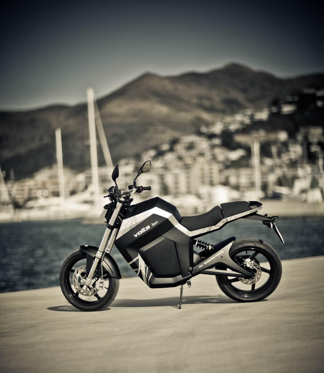 Foto de Salón de Milán 2012: Volta Motorbikes entra en la fase beta de su motocicleta - Volta BCN City (1/10)