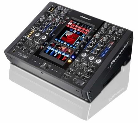 Pioneer SVM-1000, mezclador de audio y vídeo