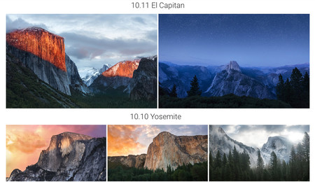 Descarga Los Wallpapers De Mac Y Ios Gratis