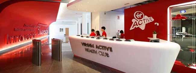 Virgin Active Classic Health Club