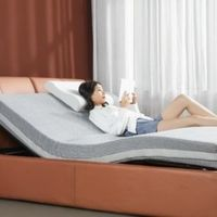 Xiaomi también quiere entrar en nuestro dormitorio: esta cama permite conectada mejorar la calidad de nuestro descanso