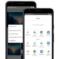 Cómo copiar una foto al portapapeles en Android fácilmente con 'Copy to Clipboard'