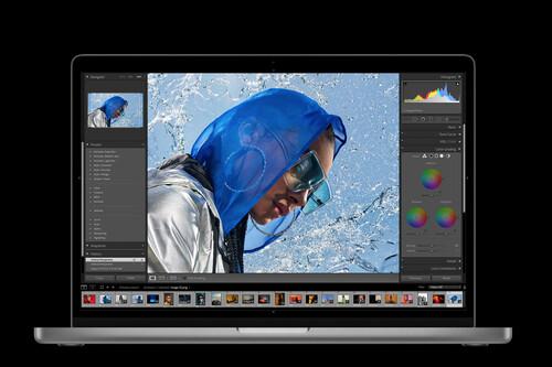 Los chips M1 de Apple están acaparando todo el protagonismo, y los nuevos MacBook Pro tienen otra baza tremenda: su pantalla miniLED