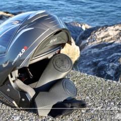 Foto 34 de 38 de la galería givi-x-09-prueba-del-casco-modular-convertible-a-jet en Motorpasion Moto