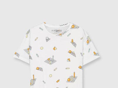 Selección de 7 camisetas chulas de Pull&Bear por menos de 7,99 euros. Rebajadas hasta un 40%