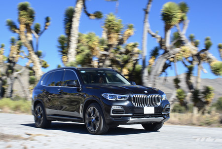 Bmw X5 Xdrive45e Mexico 30