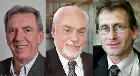 La nanotecnología y las «máquinas moleculares» se llevan el Nobel de Química de 2016