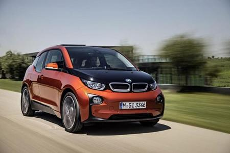 BMW i3, por fin sin camuflaje