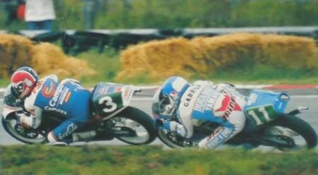 Joan Garriga Y Sito Pons 1988 Duelo 01