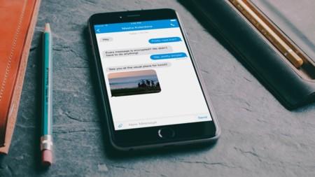 Signal, la app de mensajería cifrada, abre su cliente de escritorio para todo el mundo