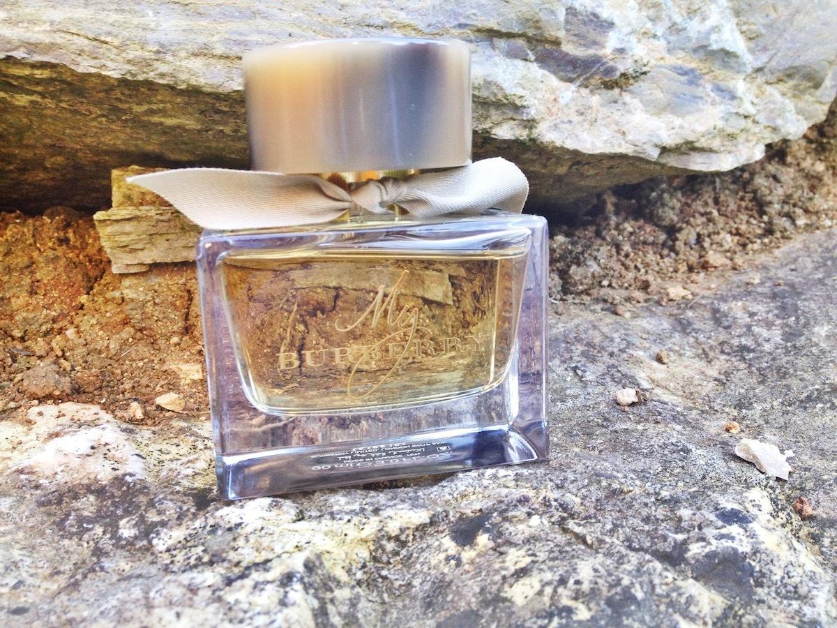 Foto de My Burberry Eau de Parfum (7/8)