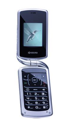 Nuevos móviles Kyocera