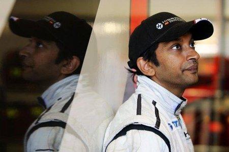 HRT no asegura que Narain Karthikeyan dispute toda la temporada