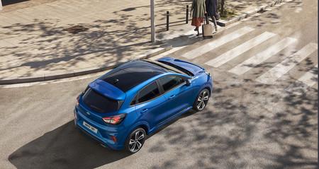 Ford Puma 2020 09