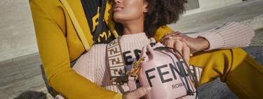 Los llamativos bolsos de Fendi son un flechazo para triunfar con un look y por eso vienen dispuestos a arrasar
