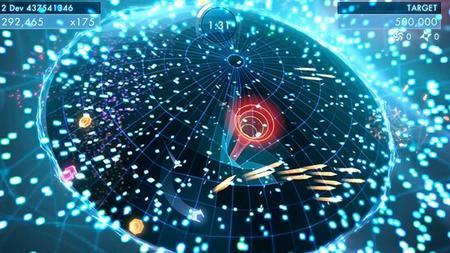 Geometry Wars 3 tendrá bonificaciones para quienes lo reserven