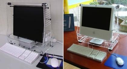 iMove: Transportando fácilmente tu Mac de sobremesa