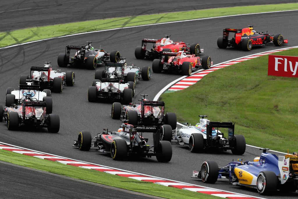 Ap 1pt9uw96d1w11 F1 Grand Prix Of Japan